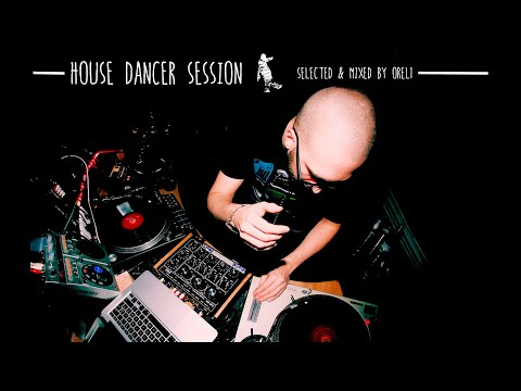 The Summer of Love // House Dancer Session #112