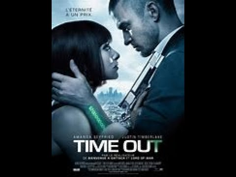TIME OUT FILM ENTIER VF Justin Timberlake.