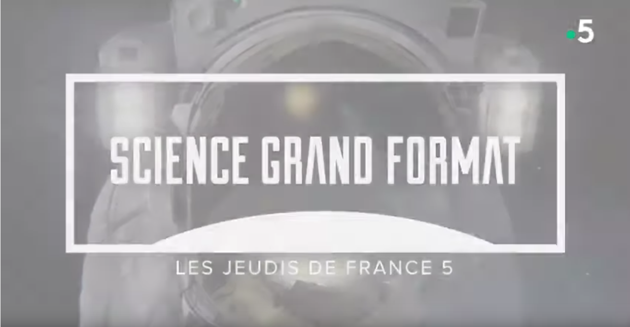 Devenir Extraterrestre - Documentaire Science Grand Format